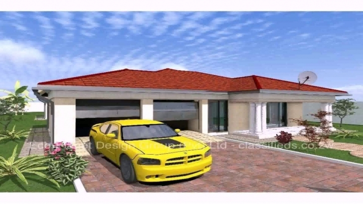 Marvelous House Plans Designs In Zimbabwe - Youtube House Plans For Sale In Zimbabwe Picture