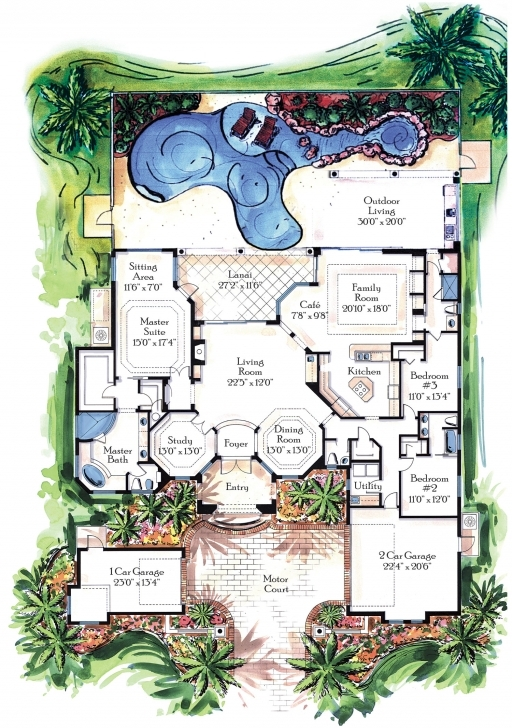 Most Inspiring Awesome Luxury House Plans With Photos Pictures New On Perfect Ultra Luxury House Plans Picture