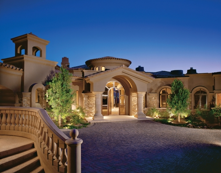 Most Inspiring Luxury Villas Tuscany Italy - Home Plans & Blueprints | #69511 Luxury Tuscan House Plans Pic