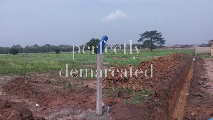 Most Inspiring Plots Of Land In West Legon, Accra - Youtube 1 Plot Of Land Ghana Picture
