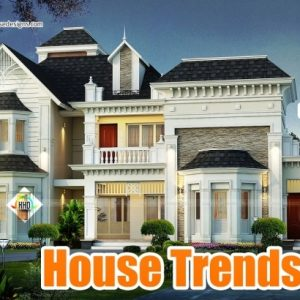 Top 100 House Trends