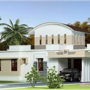 Kerala Small Homes Photo Gallery