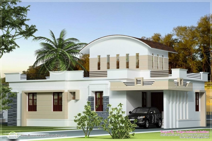 Must See Beautiful Kerala Homes Photo Gallery Also Small Budget Home Ideas Kerala Small Homes Photo Gallery Photo