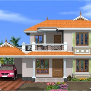House Model Kerala Pictures