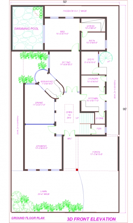 Must See House: Photos Of Plan Historic Italianate House Plans: Historic House Planning 16*50 Pic