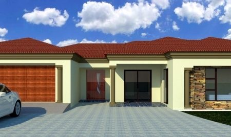 Best Ever South African House Plans