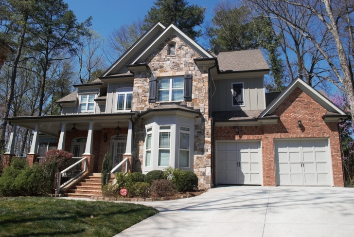 Outstanding 5 Bedroom Home For Rent In Sandy Springs Five Bedroom House For Rent Image