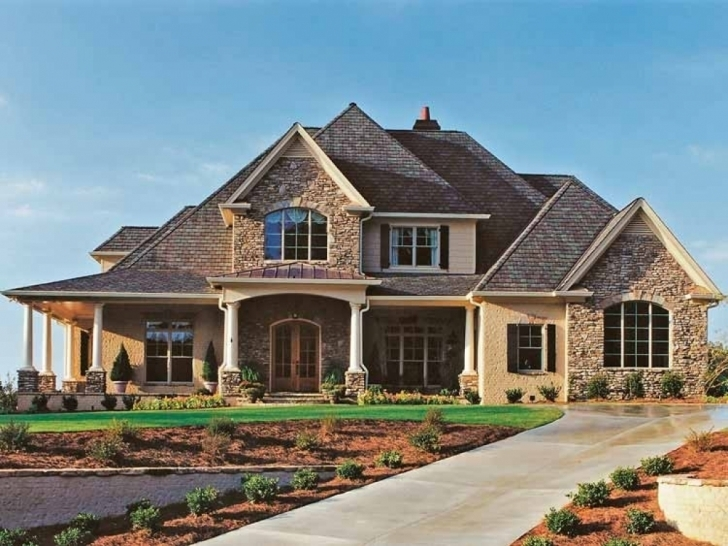 Outstanding House Plan American Home Design New American House Plans At Eplans New American House Plans 2017 Pic