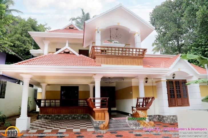 Outstanding Kerala Homes Photo Gallery Images Also Stunning Front Elevation Kerala Homes Photo Gallery Pic