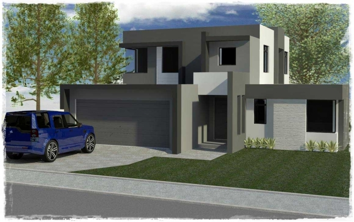 Outstanding Modern House Plans Cape Town Beautiful Home Design Stylish Ideas South African Modern Double Storey House Plans Photo