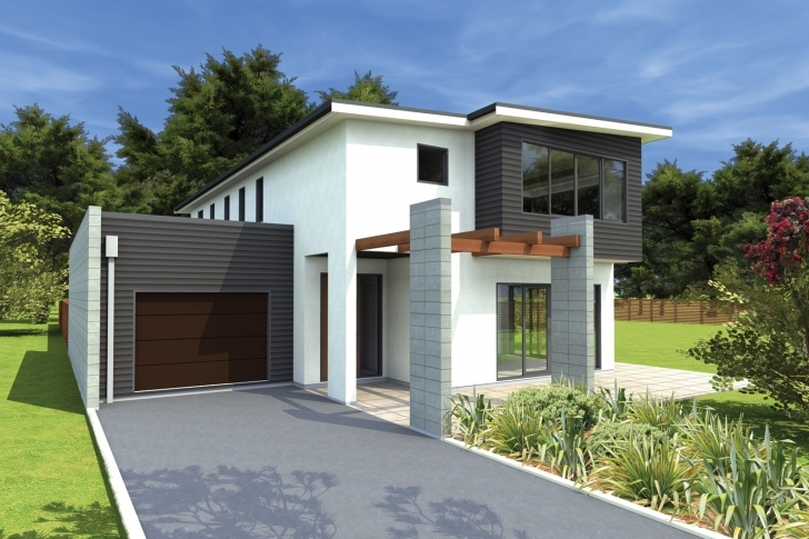 Outstanding New Modern Homes Designs Zealand Home Design - Building Plans Online New House Plans 2017 Uk Picture