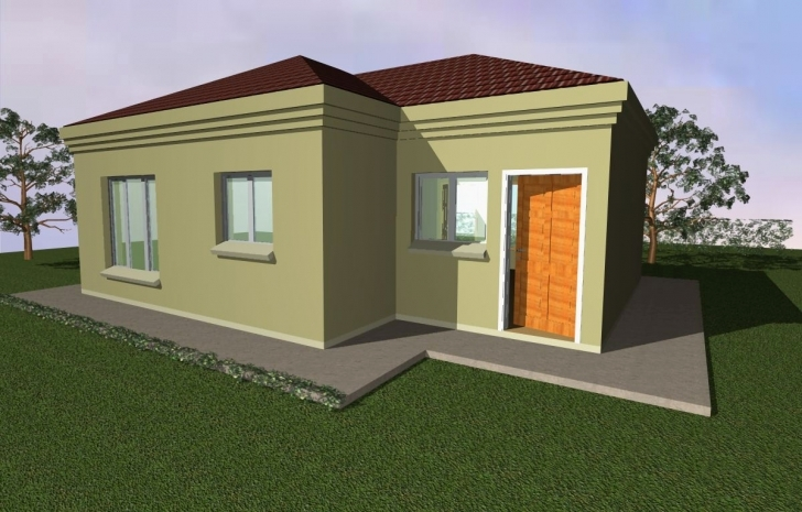 Picture of 2 Bedroom House Plan In South Africa Unique House Plans Building Free 2 Bedroom House Plans South Africa Picture