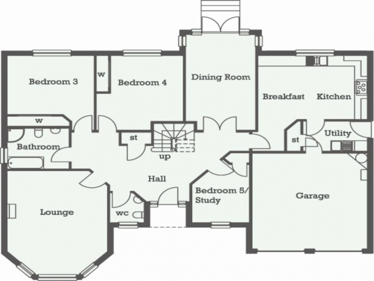 Picture of 2 Bedroom House Plans In Ghana New Floor Plans Com Beautiful 2 3 Bedroom House Floor Plans In Ghana Pic