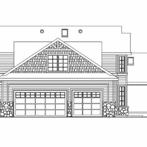 House Planning With Elevation