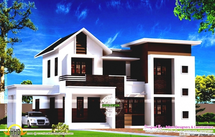 Picture of New Design Homes Popular Greenline Home Ideas Impressive Kerala New Home Designs 2018 India Picture