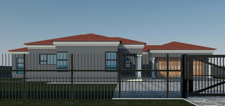 Picture of Tuscan House Plans In Sa Awesome Free Tuscan House Plans South 4 Bedroom Tuscan House Plans South Africa Pic