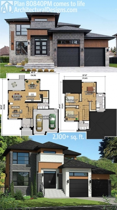 Popular 20 Modern House Plans 2018 - Interior Decorating Colors - Interior 20 Feet Of Stylish House Full Hd Photo Photo