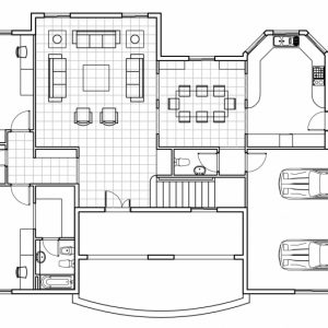 Autocad 2D Plan Free Download