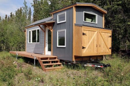 The Dreamer Tiny House Swoon