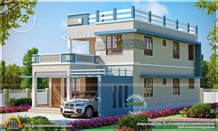 Popular Beautiful Simple House Designs Photos | Home Design Ideas Indian Simple House Photo Gallery Picture