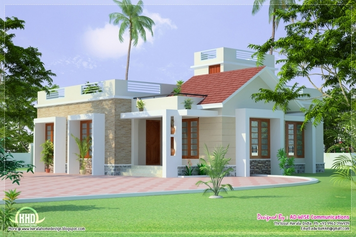 Popular Fantastic House Exterior Designs Kerala Home Design Floor Plans Fantastic Single Floor House Image