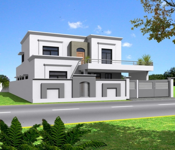 Popular Front Elevation Designs Of Houses In Bangalore | The Best Wallpaper Pakistani House Front Elevation Designs Image