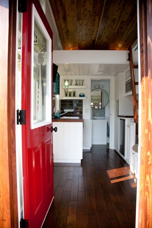 Popular High Plains Tiny House - Tiny House Swoon The Firebird Tiny House Swoon Photo