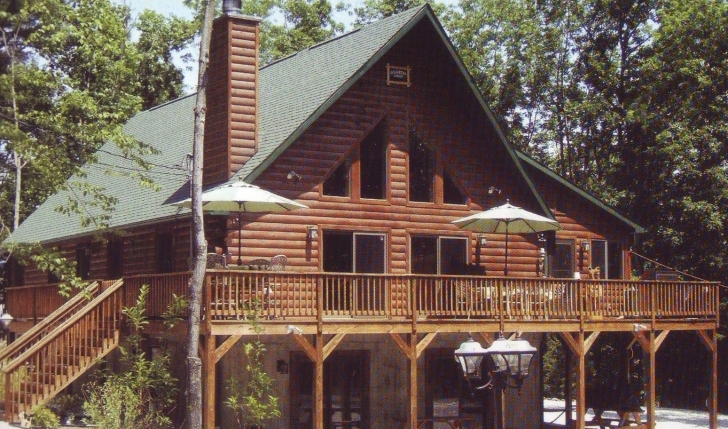Popular Plans: Smart Design Ideas Mountain Chalet Home Plans: Mountain Luxury Mountain Chalet Home Plans Picture