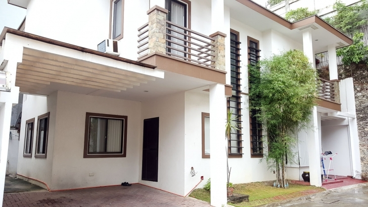 Remarkable 3 Bedroom House For Rent In Cebu City Lahug - Cebu Grand Realty Three Bedroom House For Rent Image