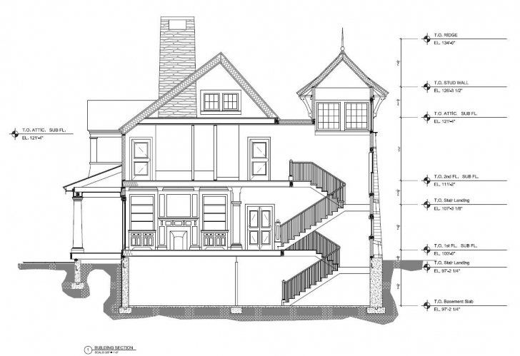 Remarkable Architectural Drafting Services: 2D / 3D Cad Drawings & Conversion Architecture Autocad Drawing Picture