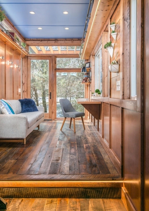 Remarkable Cornelia – Tiny House Swoon | Tiny Living | Pinterest | Tiny House The Firebird Tiny House Swoon Pic