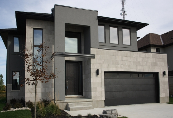Remarkable Masonryworx Selects Top Five Best Contemporary Masonry Buildings Modern House Buildings Photo