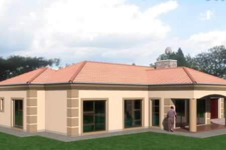 Gumtree 3 Bedroom Tuscan House Plans