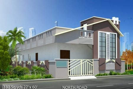 Vastu Home Designs In Telangana
