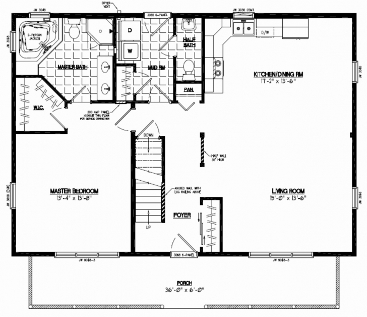 Splendid 16 X 50 House Plans Fresh Download Free Plans 260 Sq Yds 30×78 Sq Ft 16 X 50 House Floor Plans Pic