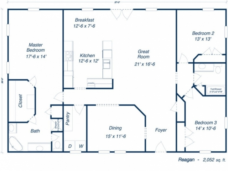 Splendid Floor Plan Plans Furthermore 30 X 50 House Floor Plans Besides House Planning 16*50 Picture