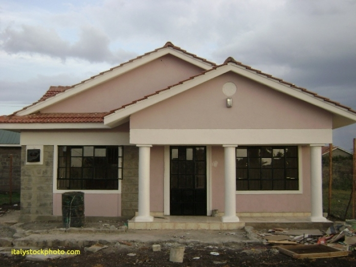 Splendid Four Bedroom Bungalow House Plans In Kenya | House For Rent Near Me 5 Bedroom Bungalow House Plans In Kenya Pic