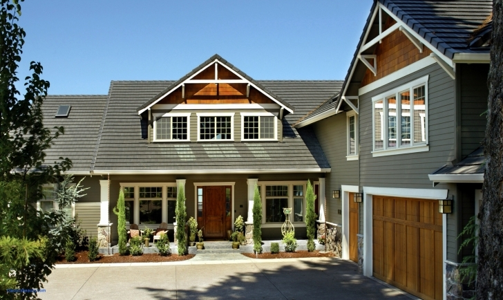 Splendid Luxury Craftsman Home Plans Design Inspirational Exterior Modern Luxury Mountain Ranch Home Plans Photo
