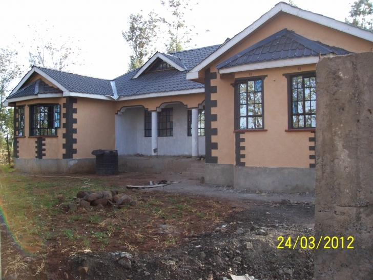 Splendid The Best House Design In Kenya With Modern House Plans In Kenya Modern House Plans In Kenya Photo