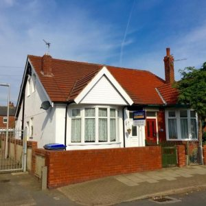 Three Bedroom Bungalows For Sale In Blackpool