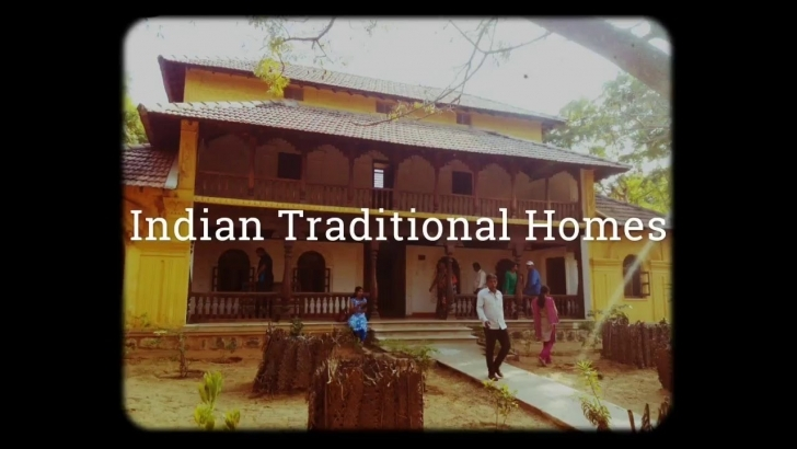 Splendid Traditional South Indian Houses - Youtube South Indian House Pic Photo