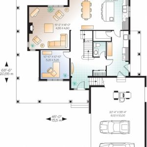 House Plan For 15 Ft By 45 Ft