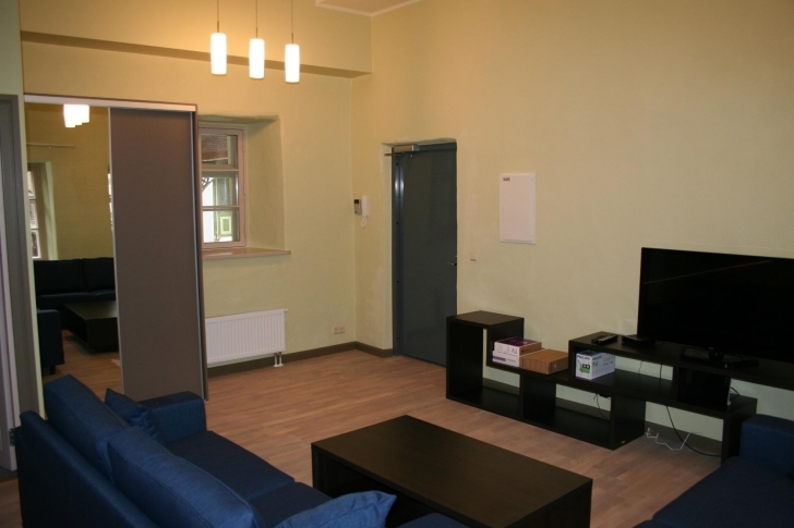 Stunning Gildi House Rental Apartments In Tartu Three Bed Room Flat On Half Plot Of 25Fx100 Image
