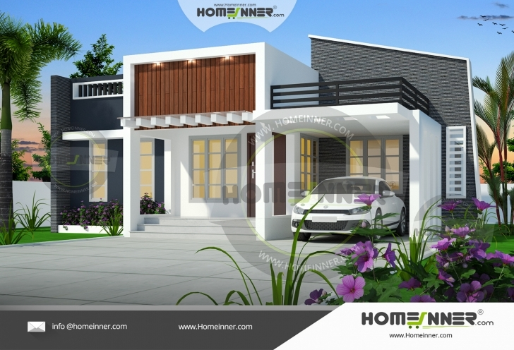 Stunning Hind-6080 1000 Sq Ft House Plans Indian Style Picture