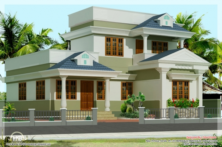 Stunning Kerala Home Design And Floor Plans Nano Home Plan And Elevation Nano Home Designs Image Pic