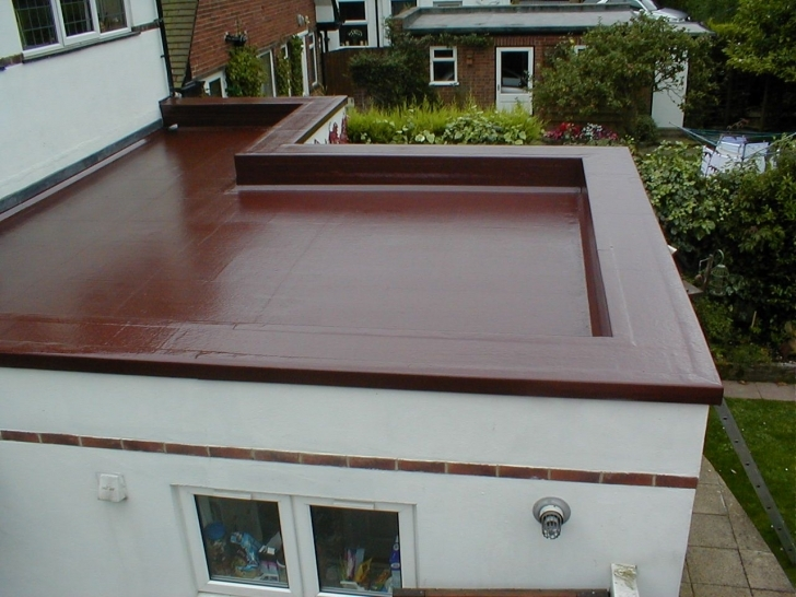 Stunning What Is A Flat Roof? These Are Horizontal Or Nearly Horizontal Problems With Flat Roofed Houses Picture