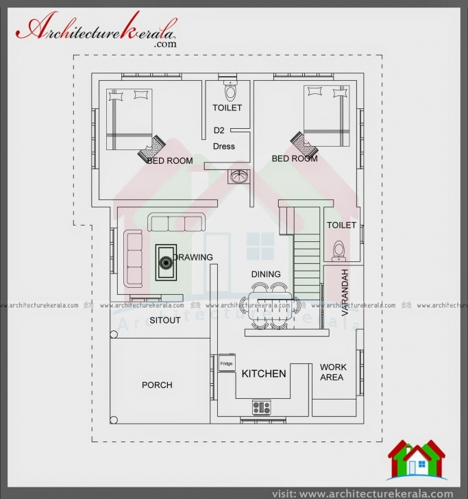 Top 1200 Sq Ft House Plan Elevation Inspirational Beautiful Design Ideas Kerala Home Plan And Elevation 1000 Sq Ft Photo