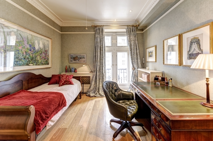 Top 3 Bedroom Flat For Sale In Whitehall Court, Sw1A, London Three Bedroom Flat For Sale Image