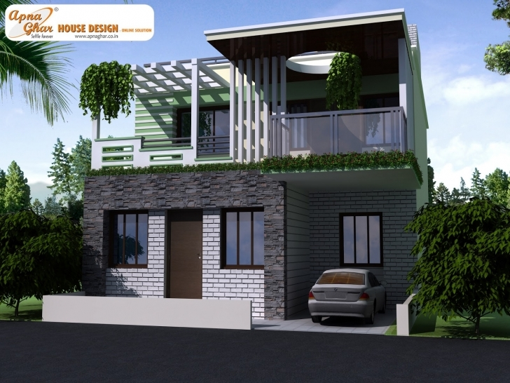 Top 91+ Free Online Home Elevation Design - Home 3D Design Online Best 3D Front Elevation Of House In Punjab Image