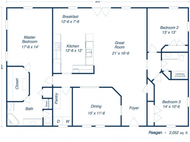 Top Floor Plan Shop Beautiful Plans Furthermore 30 X 50 House Floor 16 X 50 House Floor Plans Picture